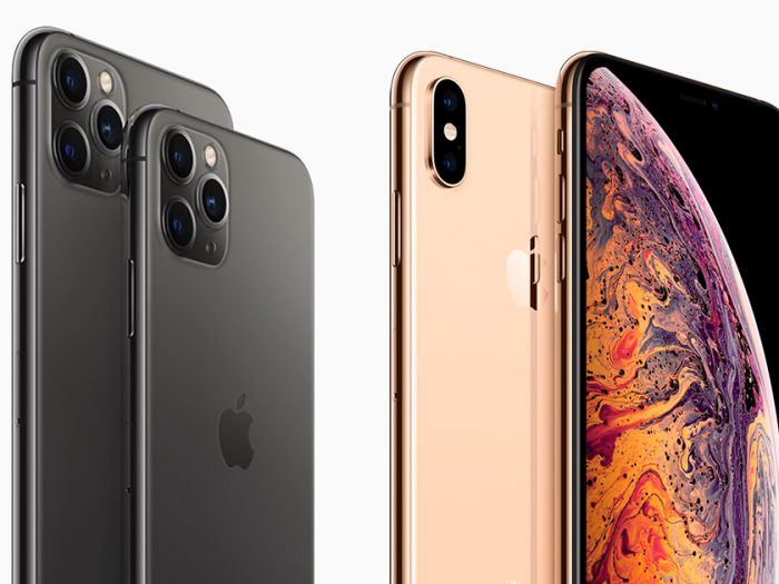 iphone 11 vs iphone xs max