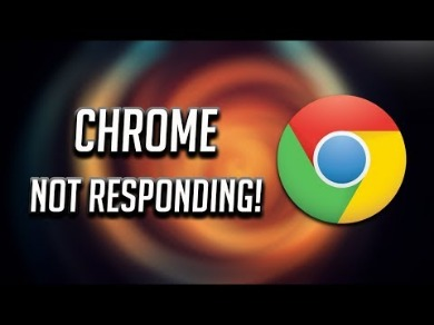 why is chrome not working
