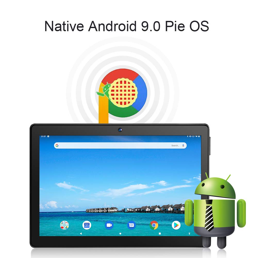 best android tablet