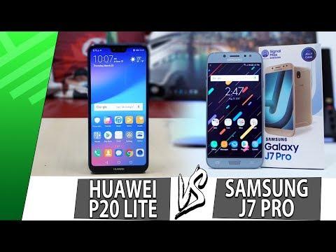 huawei p20 lite vs pro