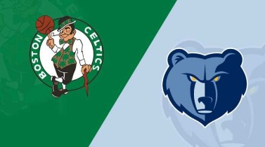celtics vs grizzlies